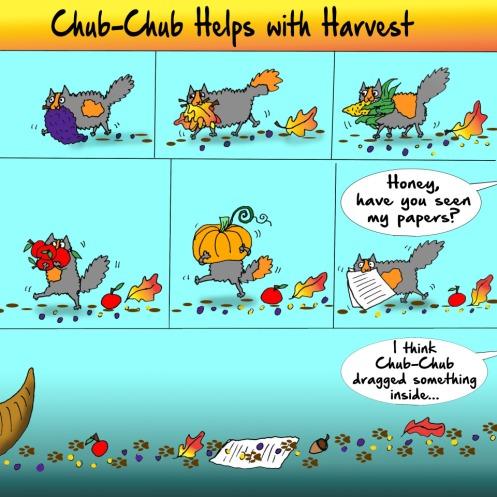 Harvest copy